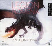 Legion płomienia, Ryan Anthony